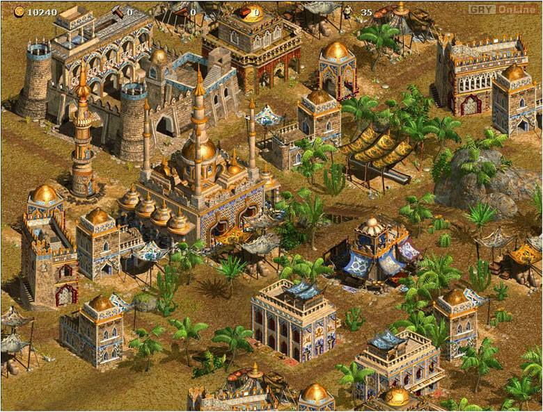 Anno 1503: The New World PC Gry Screen 2/9, Max Design, Electronic Arts Inc.