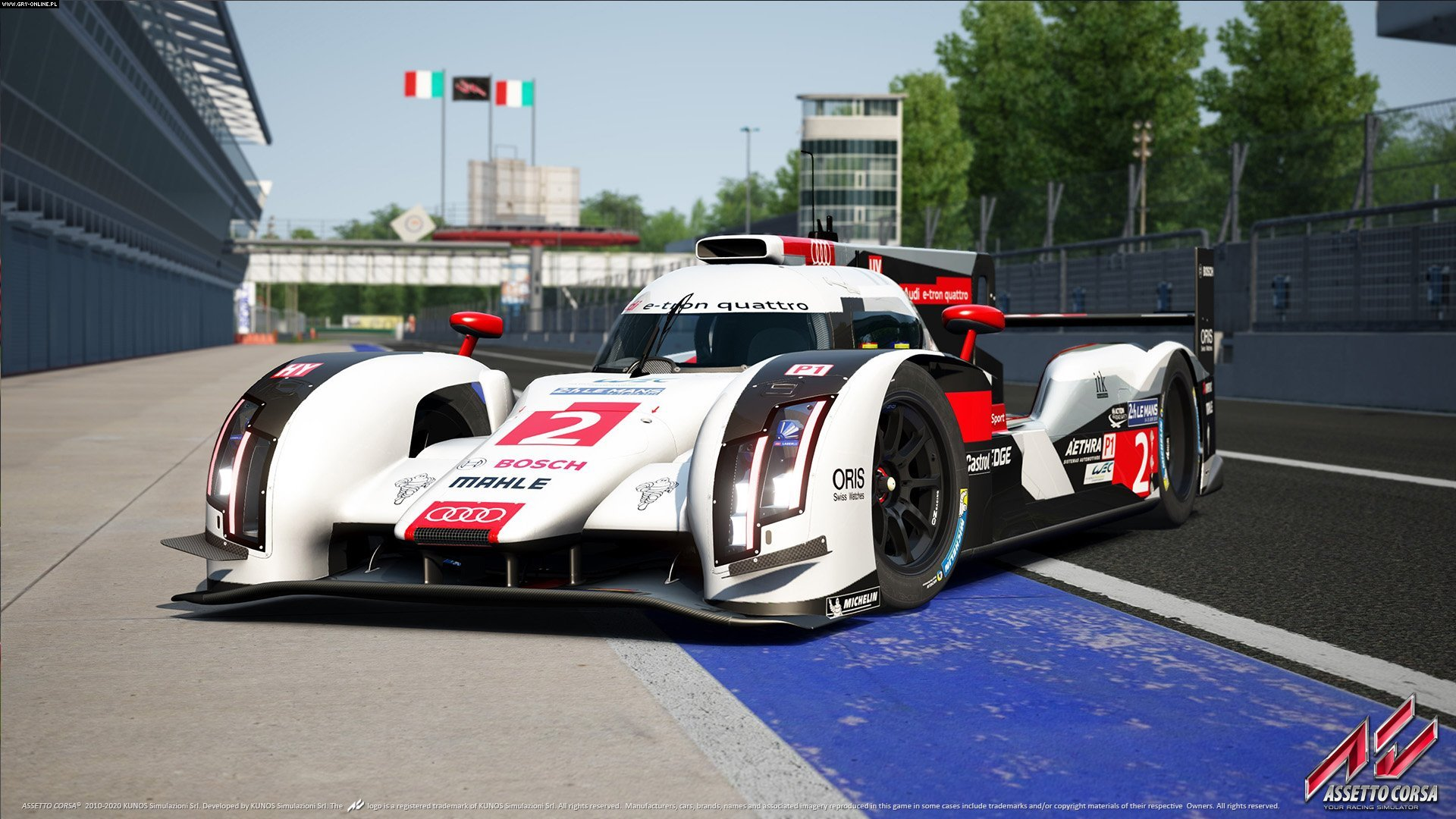 Assetto Corsa PC, PS4, XONE Games Image 13/309, Kunos Simulazioni