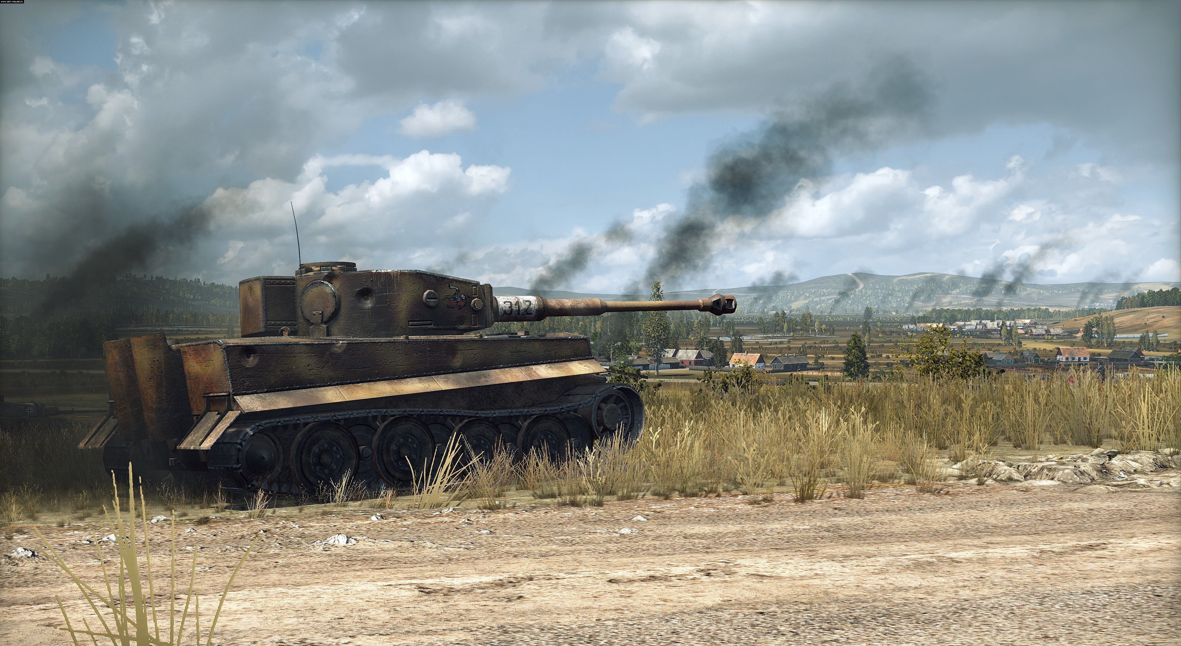 Steel Division 2 PC Games Image 3/36, Eugen Systems