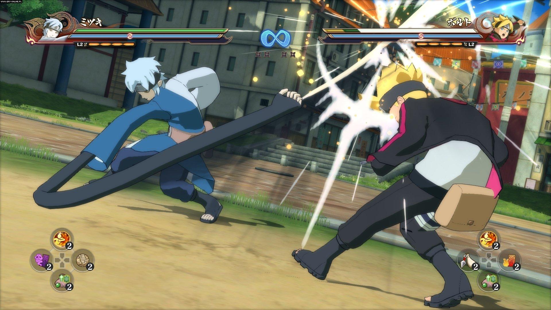 Naruto Shippuden: Ultimate Ninja Storm 4 - Road to Boruto PC, XONE, PS4 Games Image 29/29, Cyberconnect2, Bandai Namco Entertainment