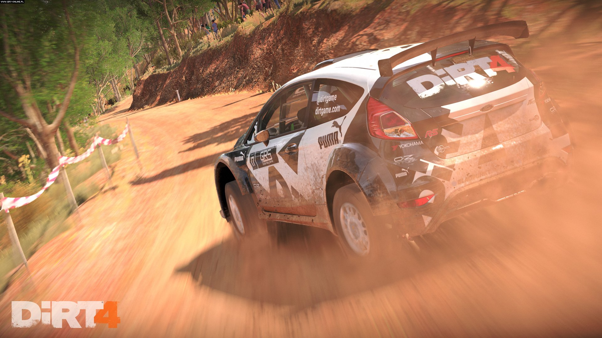 DiRT 4 PC, PS4, XONE Games Image 17/20, Codemasters Software