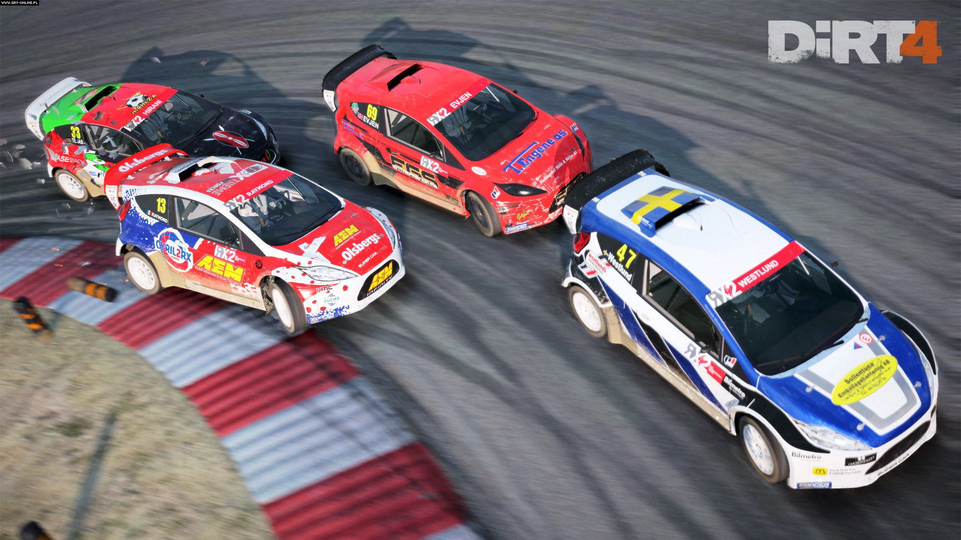 DiRT 4 PC, PS4, XONE Games Image 53/66, Codemasters Software