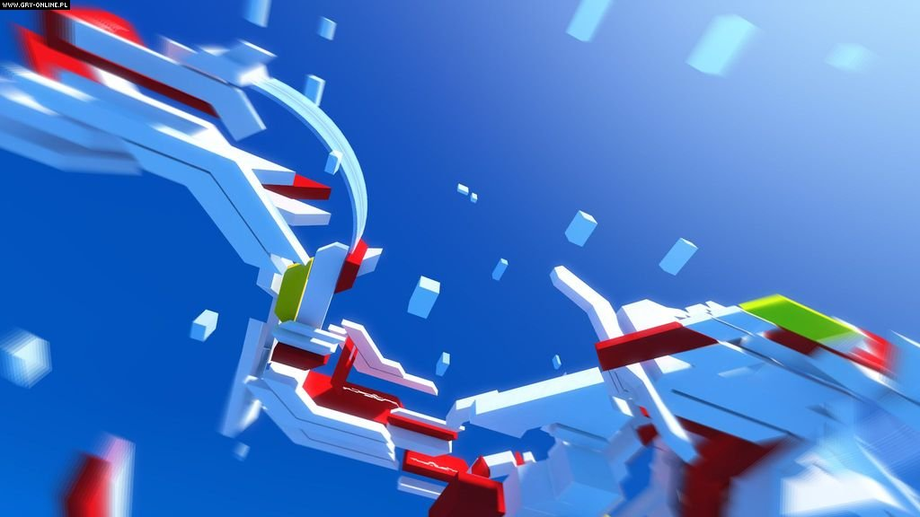 Mirror's Edge PS3 Gry Screen 6/29, EA DICE / Digital Illusions CE, Electronic Arts Inc.