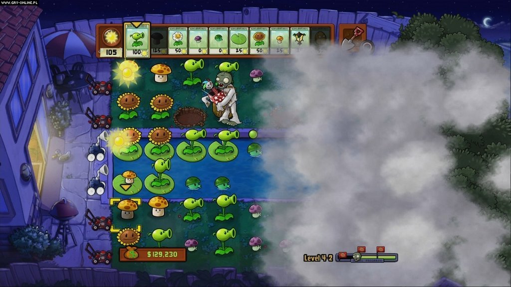 Plants vs Zombies PS3 Games Image 4/128, PopCap Games