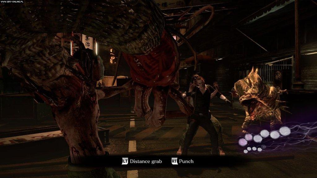 Resident Evil 6 X360, PS3, PC Games Image 160/237, QLOC, Capcom