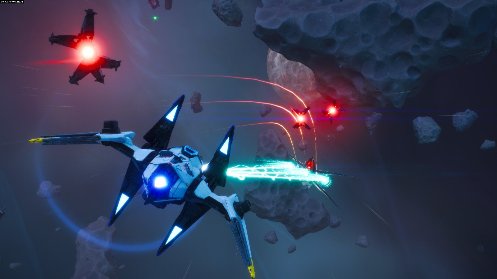 Starlink: Battle for Atlas PS4, XONE, Switch Gry Screen 3/59, Ubisoft