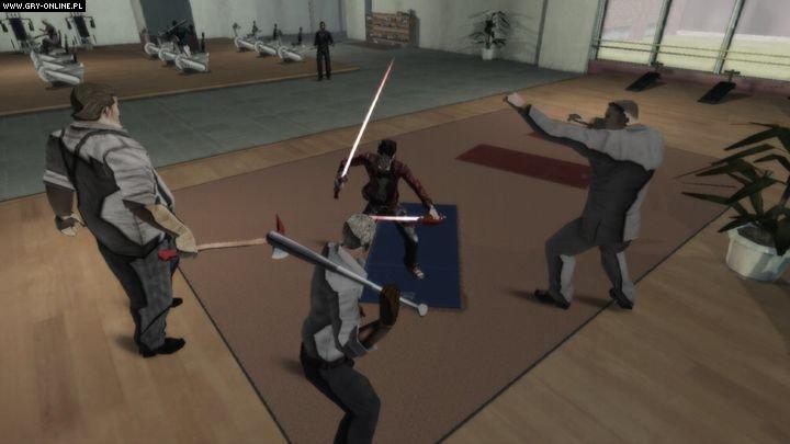 No More Heroes 2: Desperate Struggle-game,