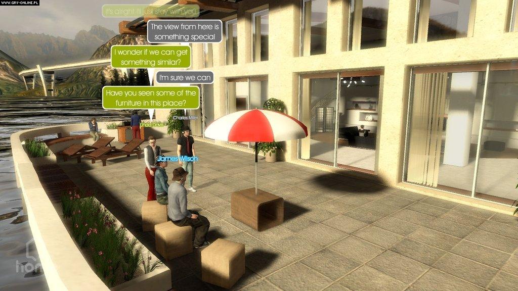 Playstation Home Galeria Screenshot W Screenshot 52 59