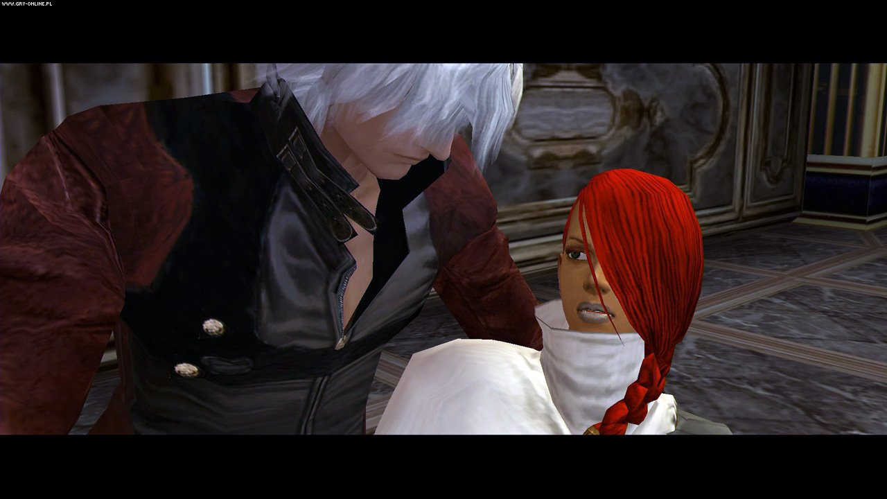 Devil May Cry 2 Switch Games Image 4/6, Capcom
