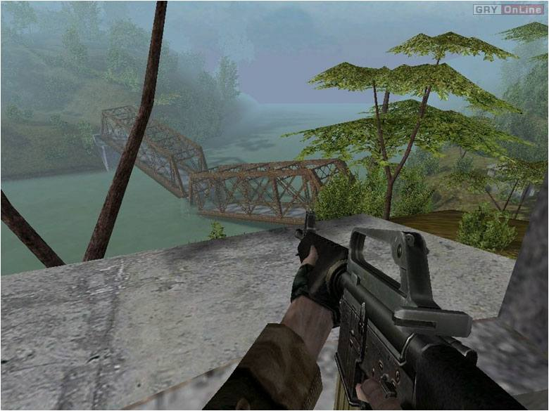 Vietcong - screenshots gallery - screenshot 6/33 - gamepressure.com