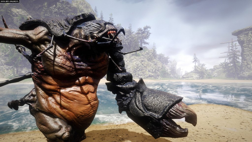 Risen 3: Titan Lords PS4 Games Image 4/40, Piranha Bytes, Deep Silver / Koch Media