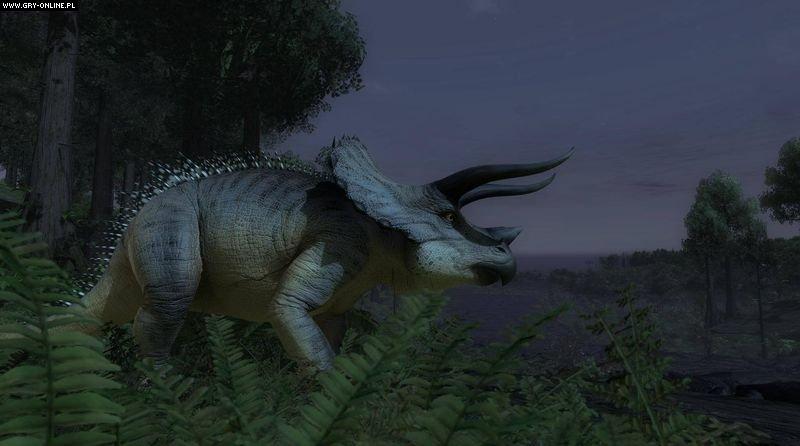 Dinosaurs Games
