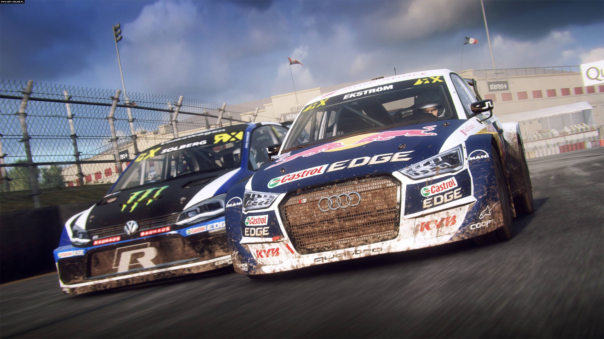 DiRT Rally 2.0 PC, PS4, XONE Gry Screen 45/49, Codemasters Software