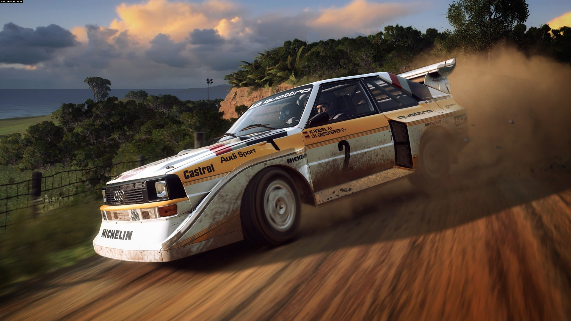 DiRT Rally 2.0 PC, PS4, XONE Gry Screen 43/49, Codemasters Software