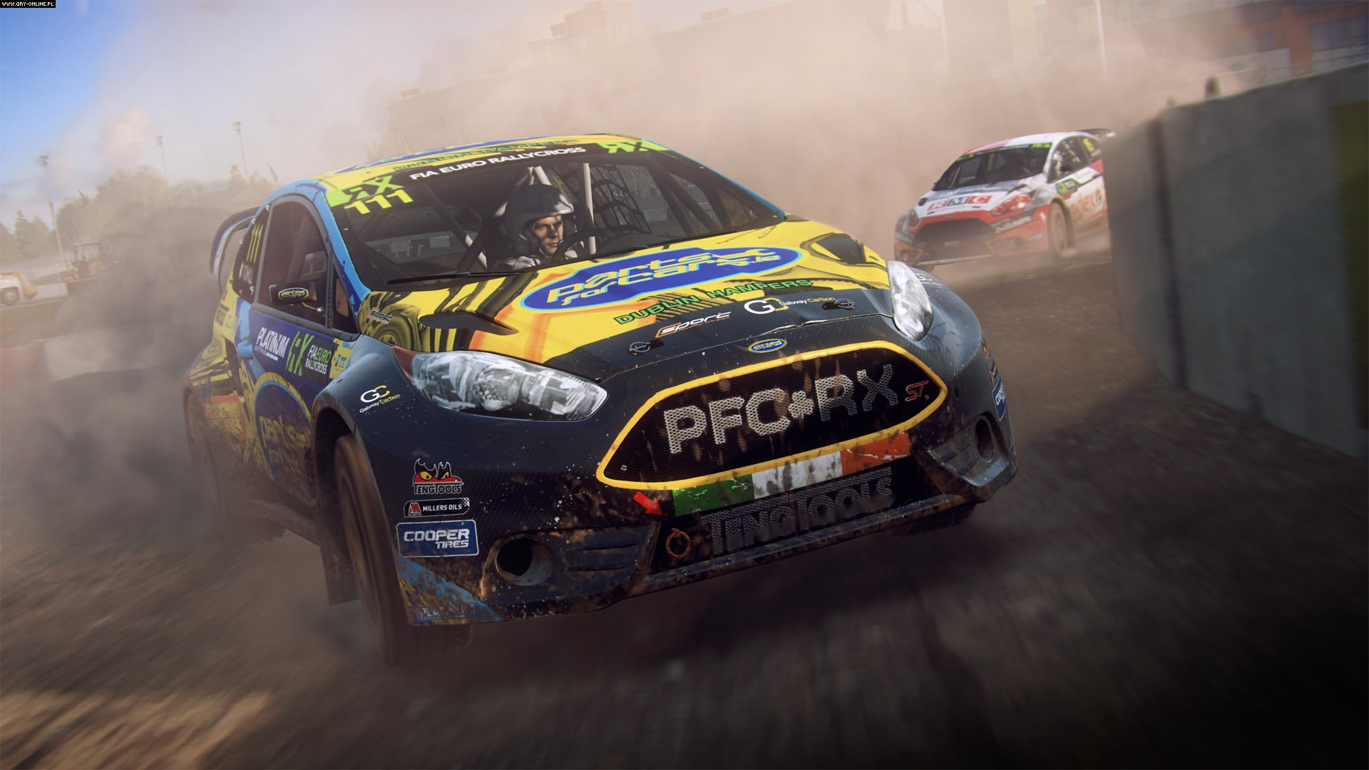 DiRT Rally 2.0 PC, PS4, XONE Gry Screen 41/49, Codemasters Software