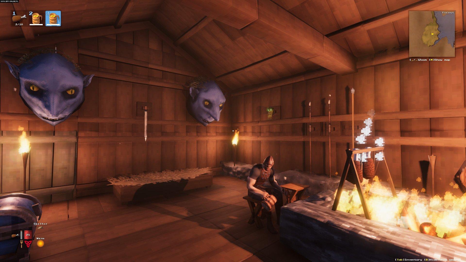 Valheim PC GamePlay