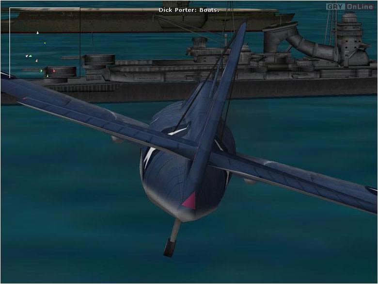 Microsoft Combat Flight Simulator 2: WWII Pacific Theater