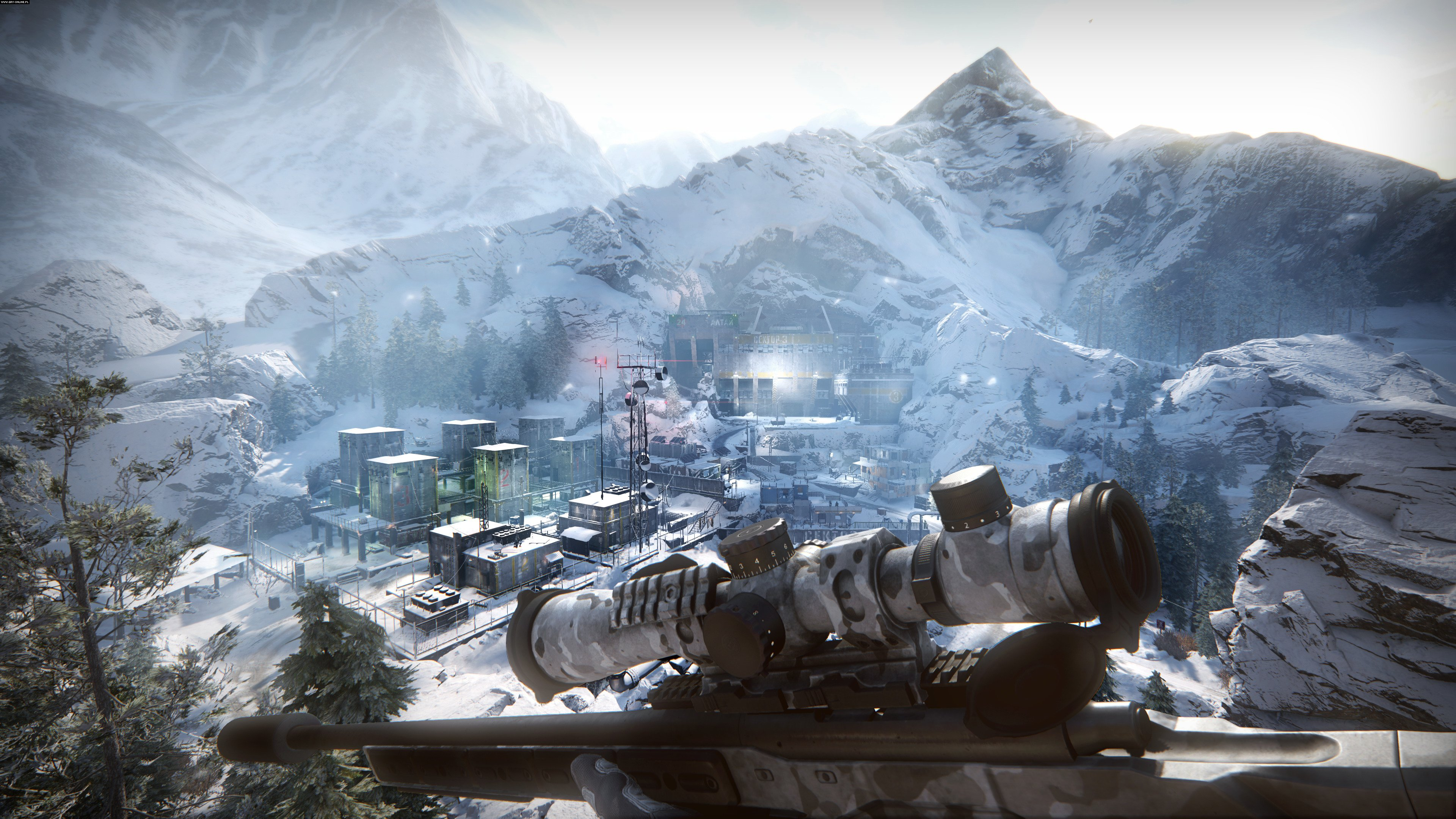 Sniper: Ghost Warrior Contracts PC, XONE, PS4 Games Image 8/10, CI Games / City Interactive
