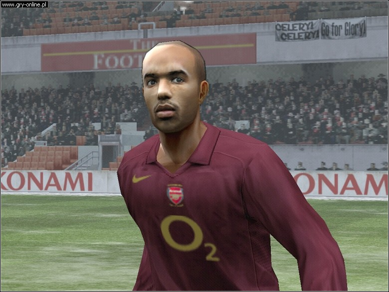 Pro Evolution Soccer 5 PC Gry Screen 6/47, Konami