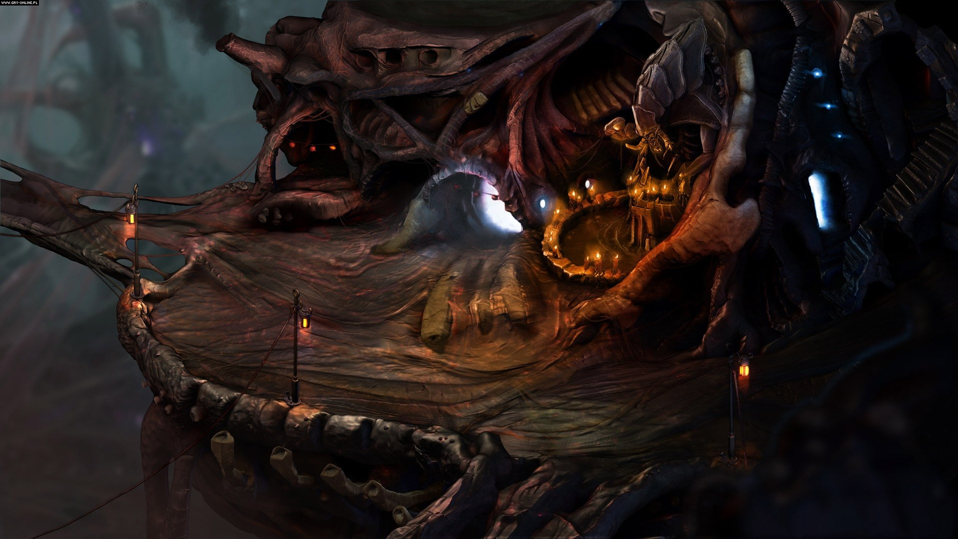 Torment: Tides of Numenera PC Games Image 26/28, inXile entertainment, Techland
