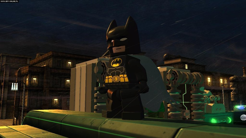 LEGO Batman 2: DC Super Heroes PC, X360, PS3 Gry Screen 11/27, Traveller's Tales, Warner Bros. Interactive Entertainment