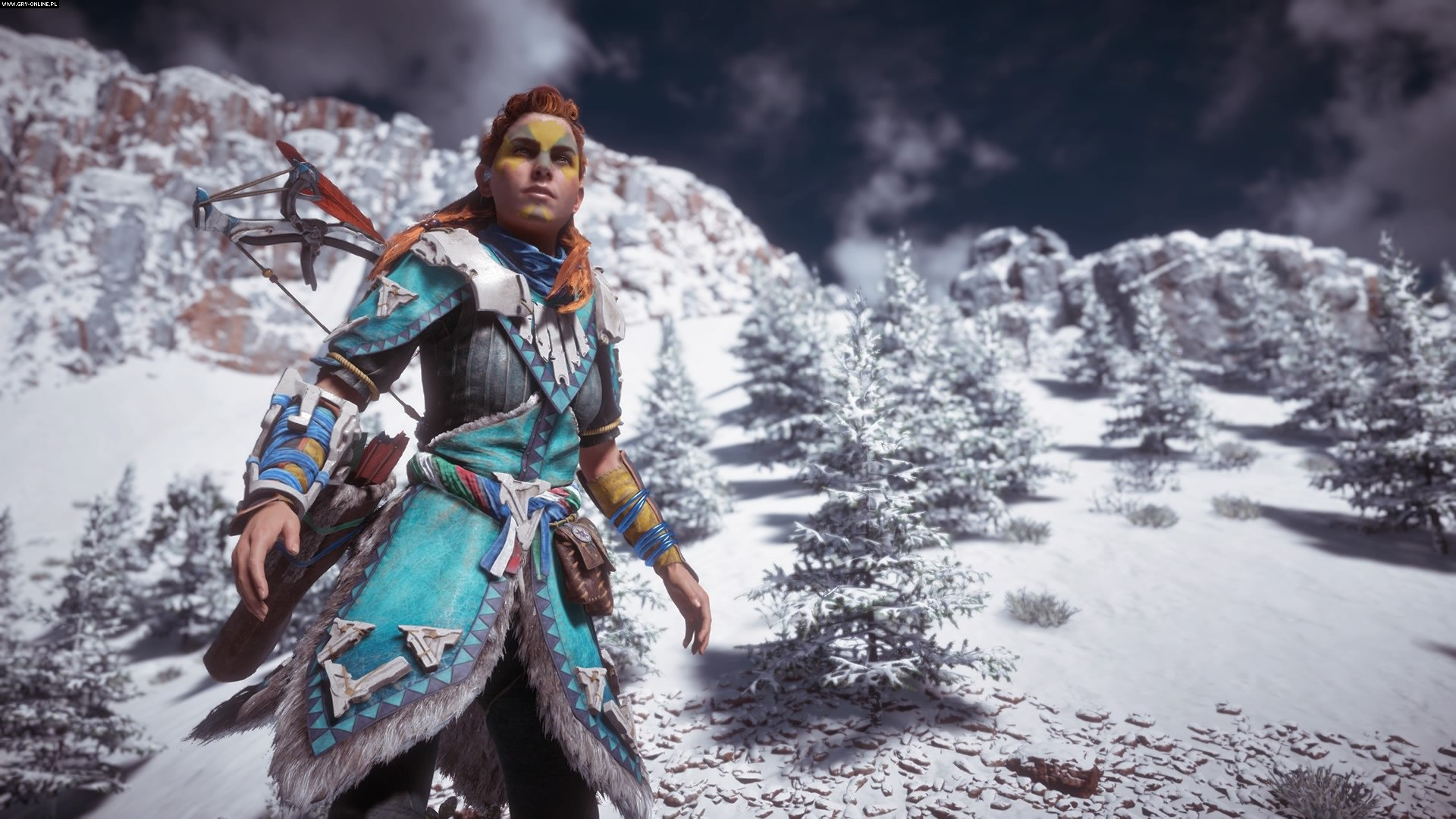 Horizon: Zero Dawn PS4 Games Image 3/131, Guerrilla Games, Sony Interactive Entertainment
