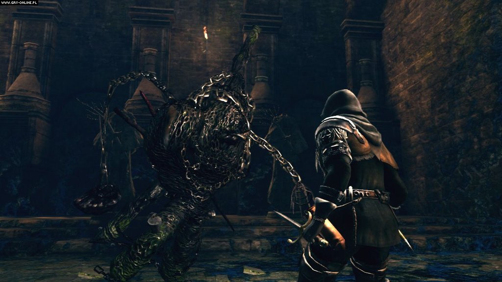 Dark Souls X360, PS3 Gry Screen 8/156, FromSoftware, Bandai Namco Entertainment