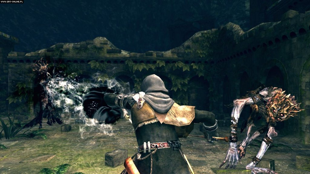 Dark Souls X360, PS3 Gry Screen 3/156, FromSoftware, Bandai Namco Entertainment