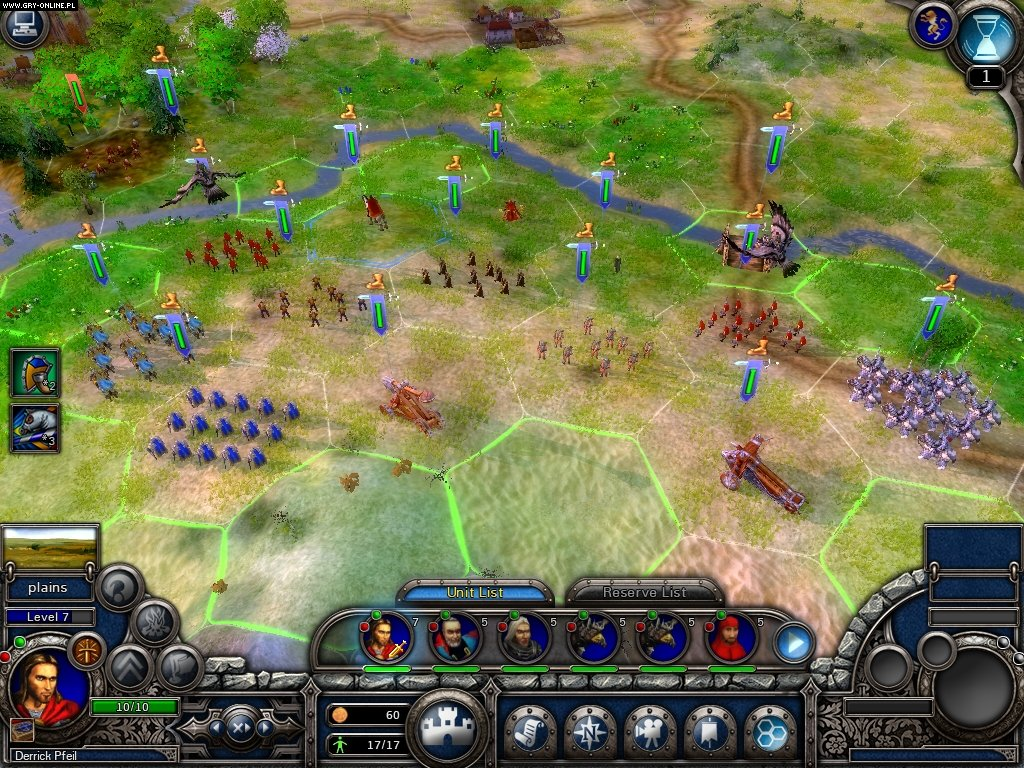 strategy online games