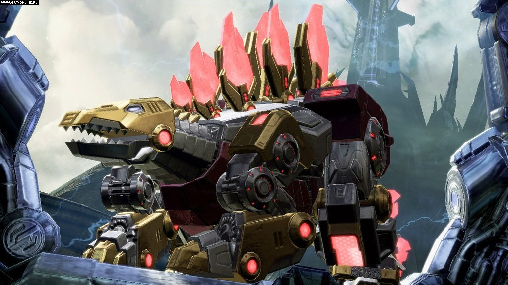 Transformers: Upadek Cybertronu PC, X360, PS3 Gry Screen 96/136, High Moon Studios, Activision Blizzard