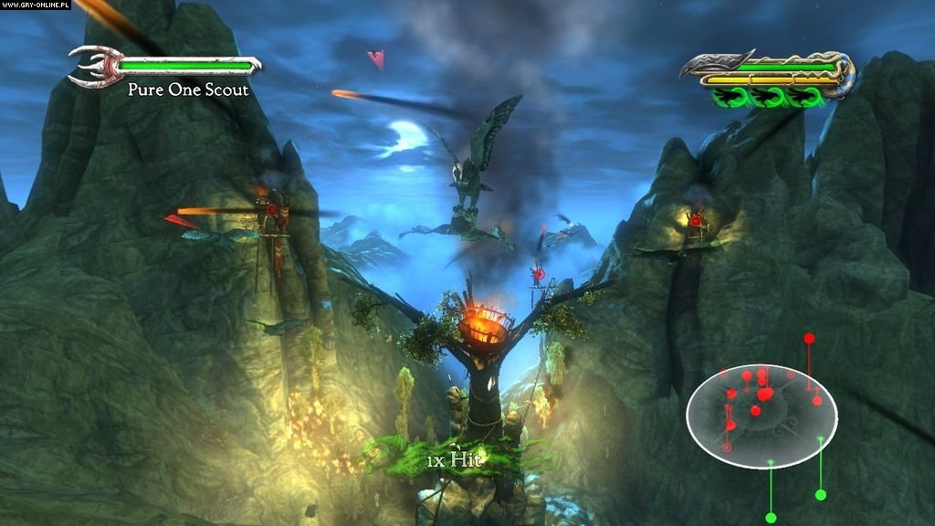 Legend of the Guardians: The Owls of Ga'Hoole X360 Gry Screen 35/39, Krome Studios, Warner Bros. Interactive Entertainment