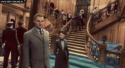 Hidden Mysteries: The Fateful Voyage - Titanic Download