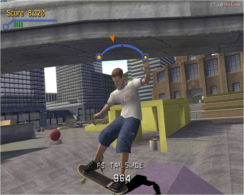 Tony Hawk's Pro Skater 3 PC Games Image 2/11, Neversoft Entertainment, Activision Blizzard