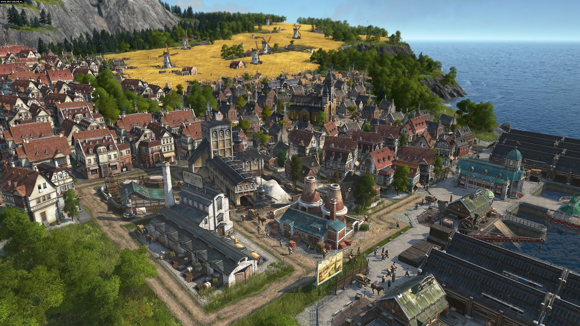 Anno 1800 PC Games Image 25/47, Blue Byte GmbH, Ubisoft