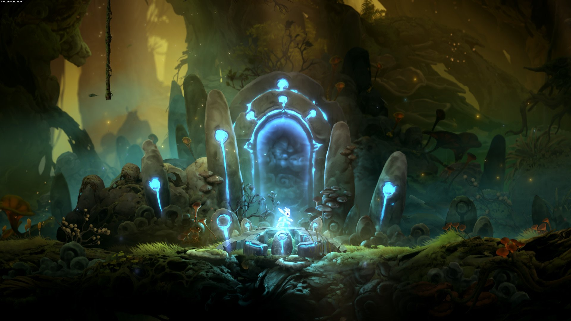 Ori and the Will of the Wisps PC, XONE Games Image 2/24, Moon Studios, Xbox Game Studios / Microsoft Studios