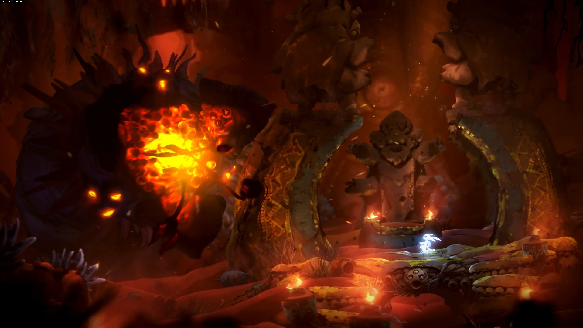 Ori and the Will of the Wisps PC, XONE Games Image 1/24, Moon Studios, Xbox Game Studios / Microsoft Studios
