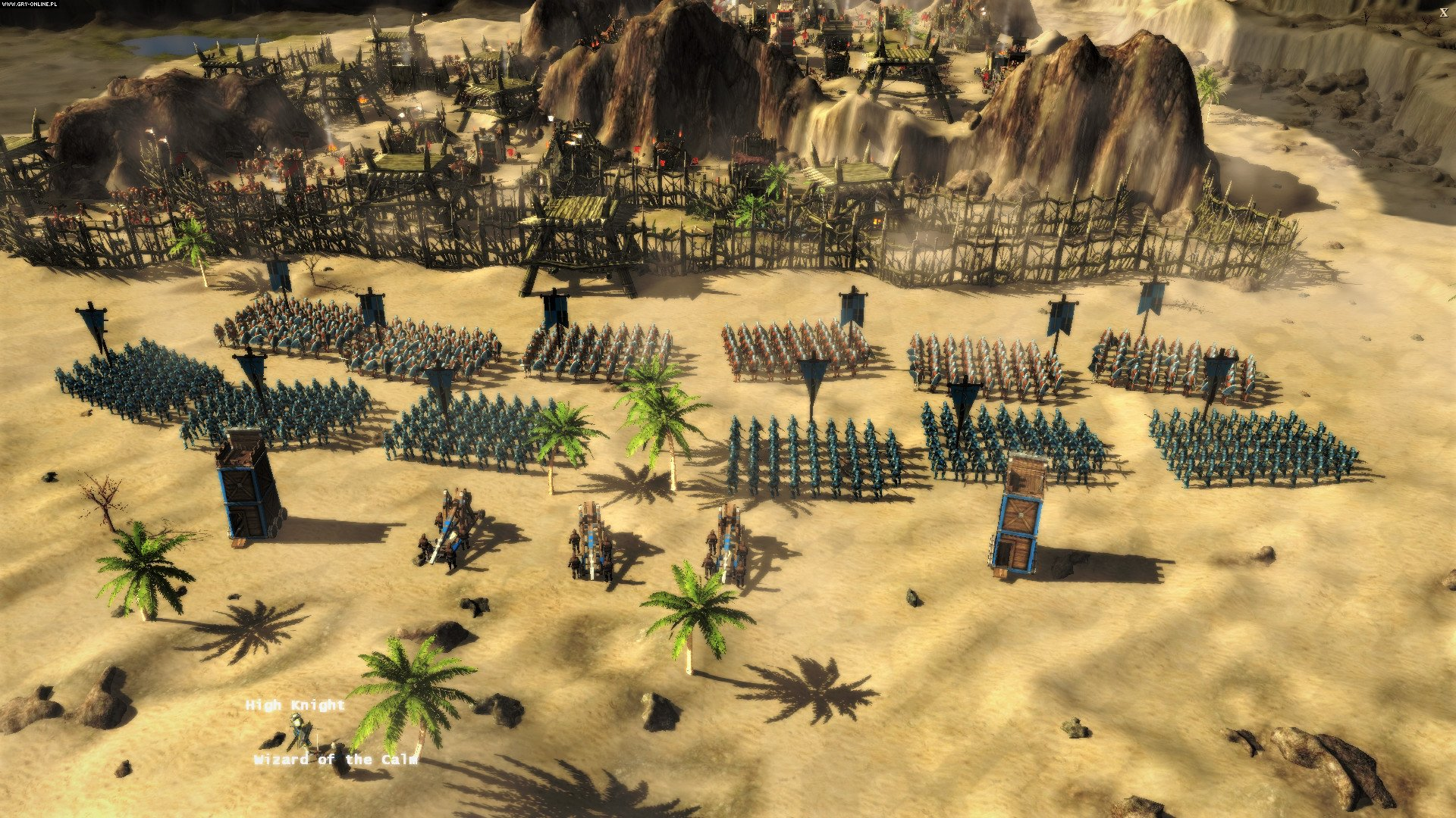 Kingdom Wars 2: Definitive Edition PC Gry Screen 2/10, Reverie World Studios