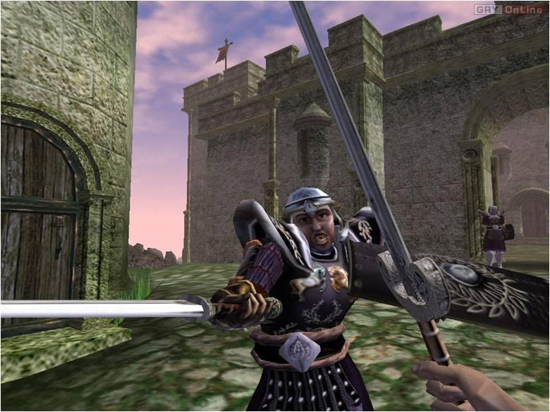 The Elder Scrolls III: Morrowind - galeria screenshotów ...