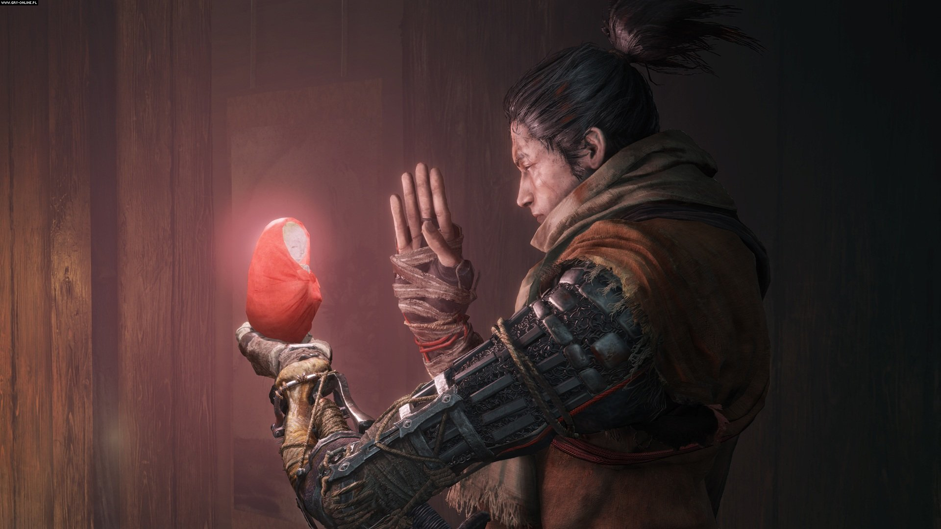 Sekiro: Shadows Die Twice PC, PS4, XONE Gry Screen 10/29, FromSoftware, Activision Blizzard