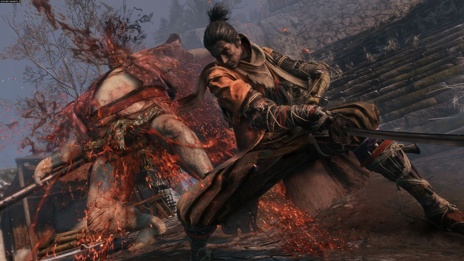 Sekiro: Shadows Die Twice PC, PS4, XONE Games Image 2/29, FromSoftware, Activision Blizzard