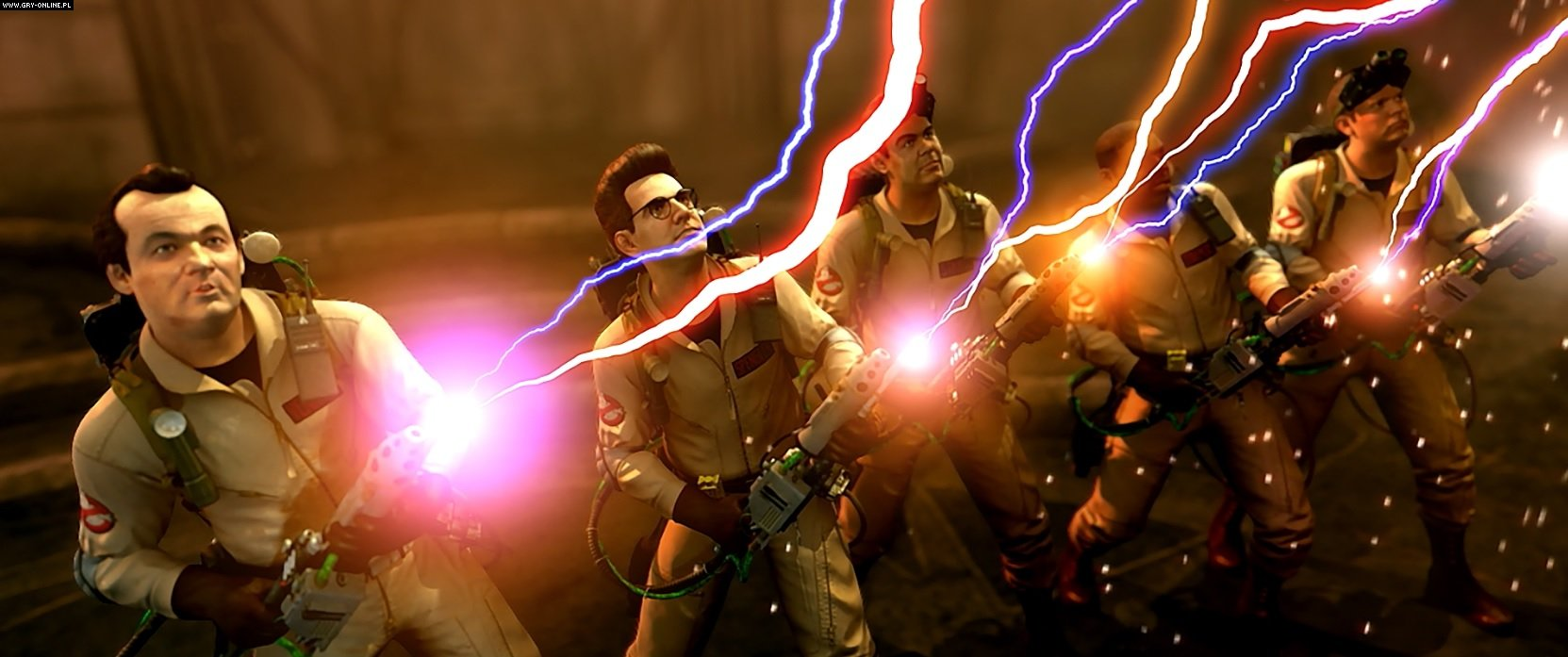 Ghostbusters: The Video Game Remastered PC, PS4, XONE, Switch Games Image 3/6, Saber Interactive, Mad Dog