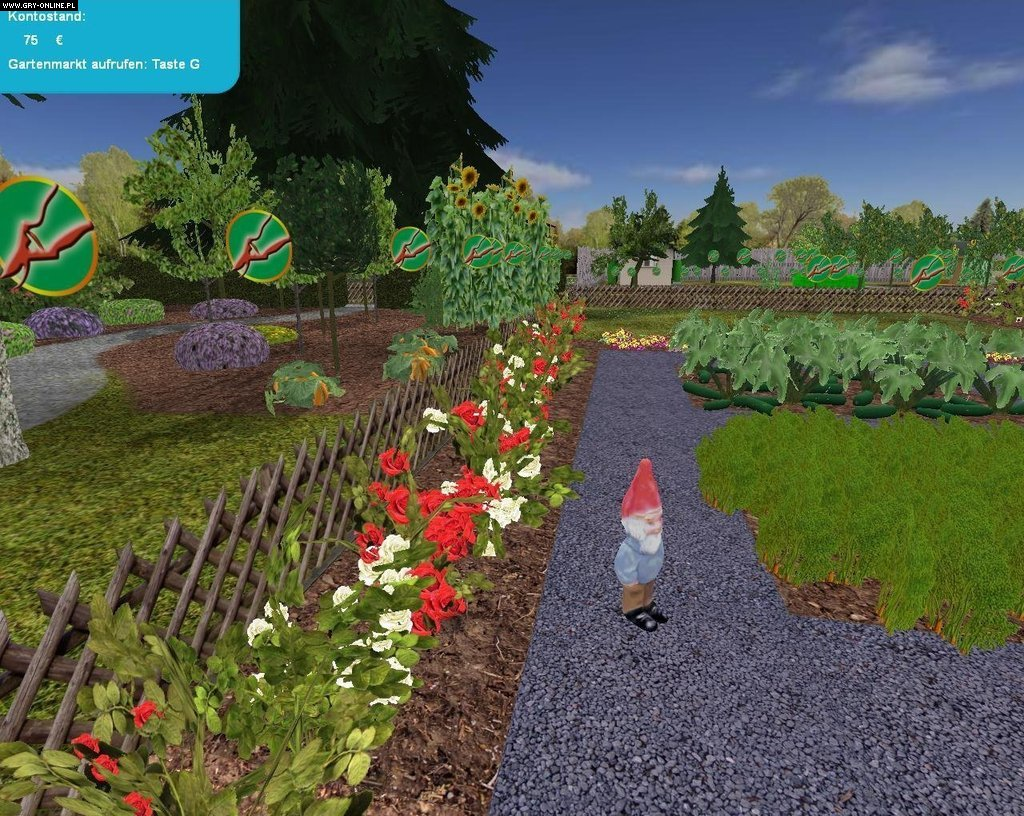 Garden Simulator 2010 Screenshots Gallery Screenshot 8