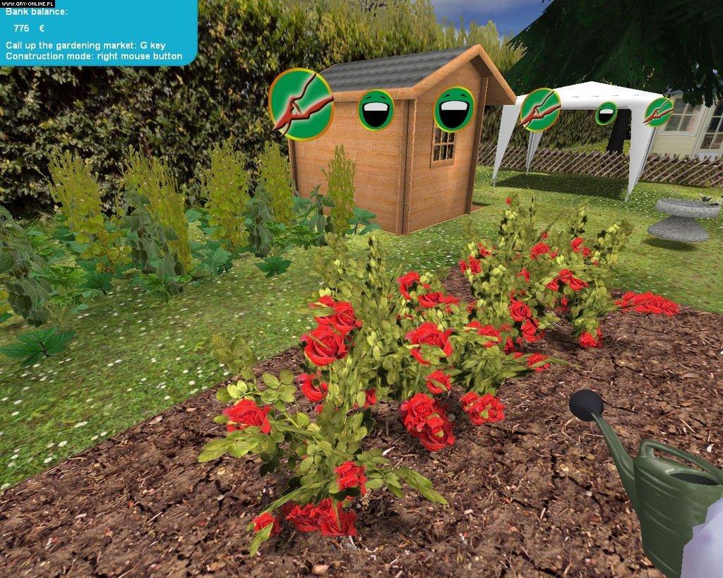Garden Simulator 2010 Screenshots Gallery Screenshot 1