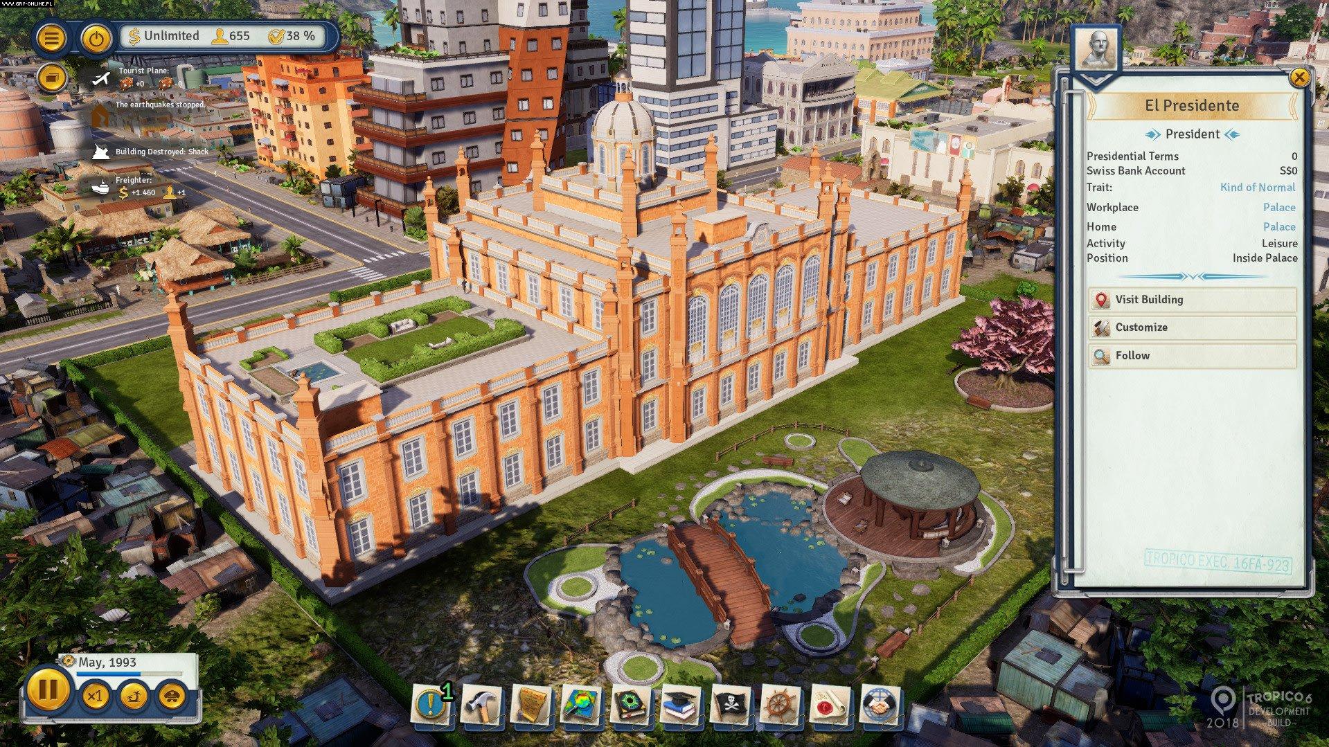 Tropico 6 PC Games Image 24/47, Limbic Entertainment, Kalypso Media