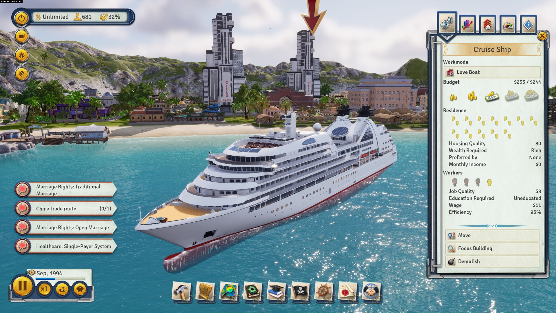 Tropico 6 PC Games Image 23/47, Limbic Entertainment, Kalypso Media