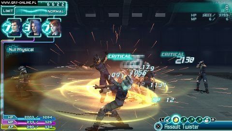 Crisis Core: Final Fantasy VII PSP Gry Screen 5/53, Square-Enix / Eidos