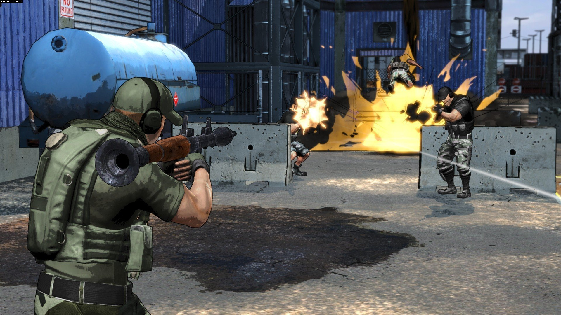 how to make a first person shooter game for free