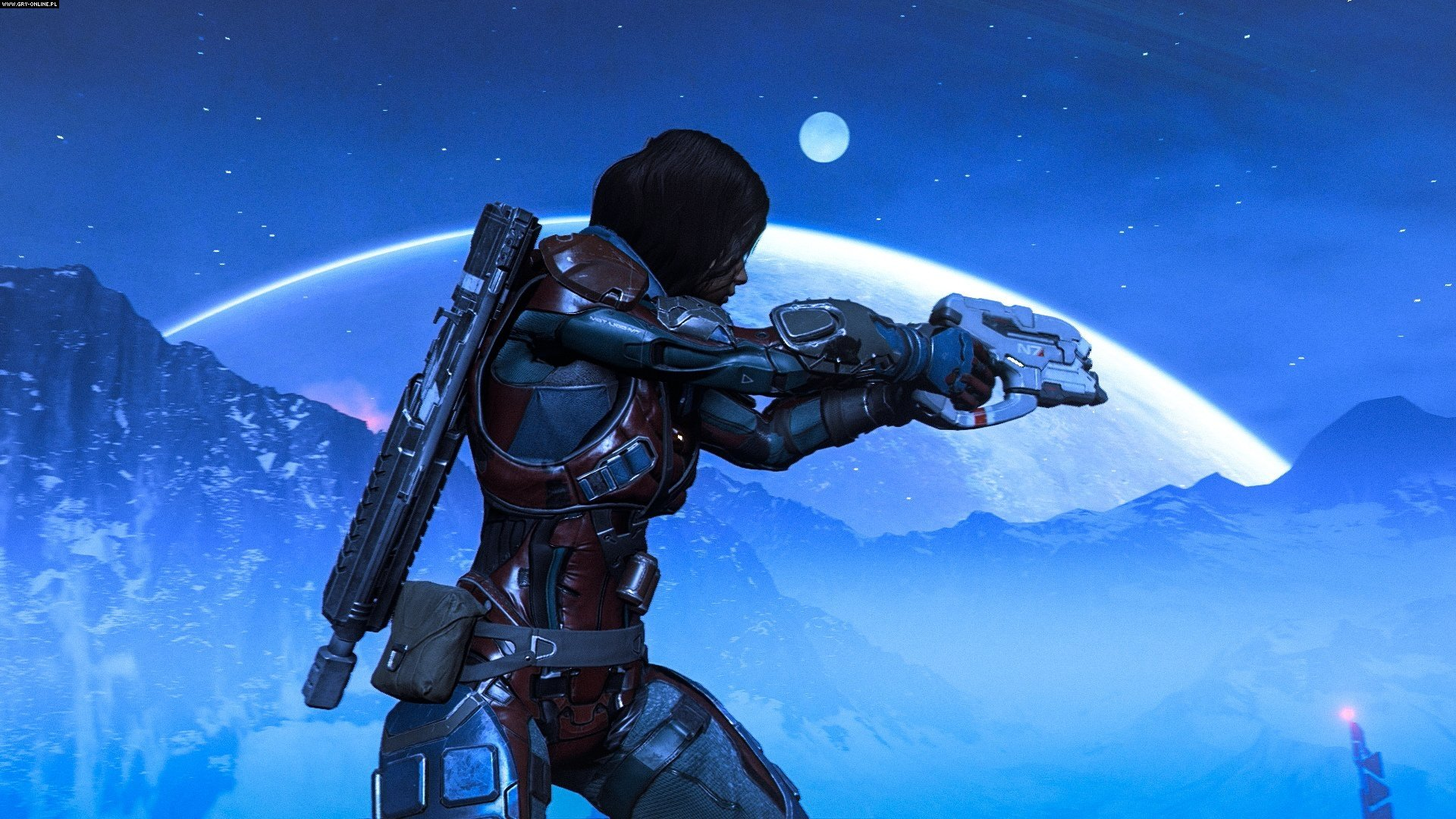 Mass Effect Andromeda Crack Gratuit