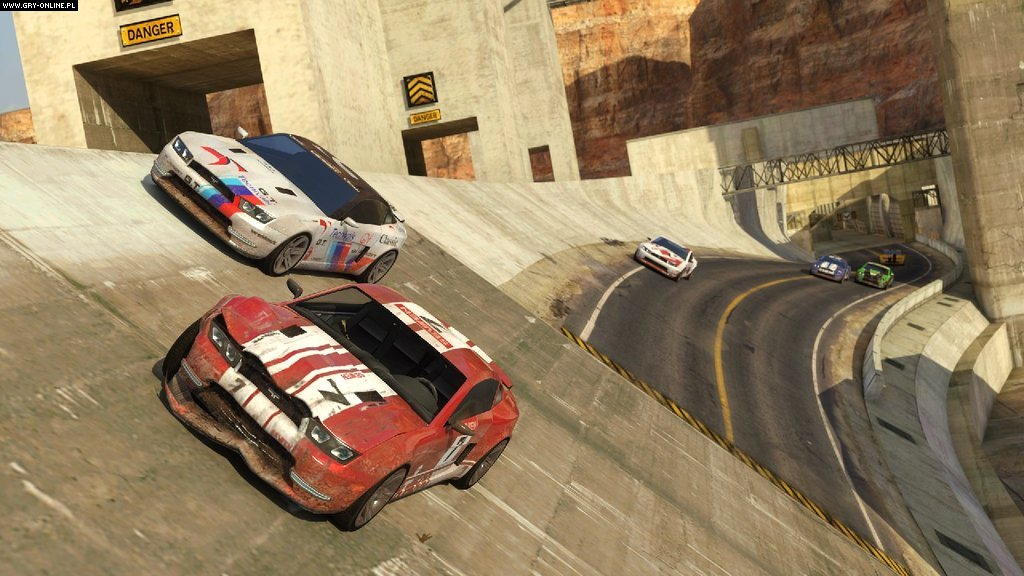 Trackmania 2: Canyon PC Gry Screen 27/27, Nadeo, Ubisoft