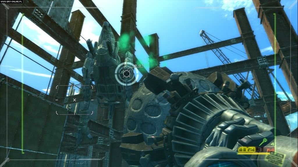Time Crisis: Razing Storm PS3 Gry Screen 31/54, Bandai Namco Entertainment